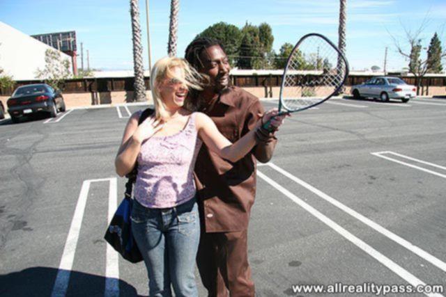 Тенис их завел