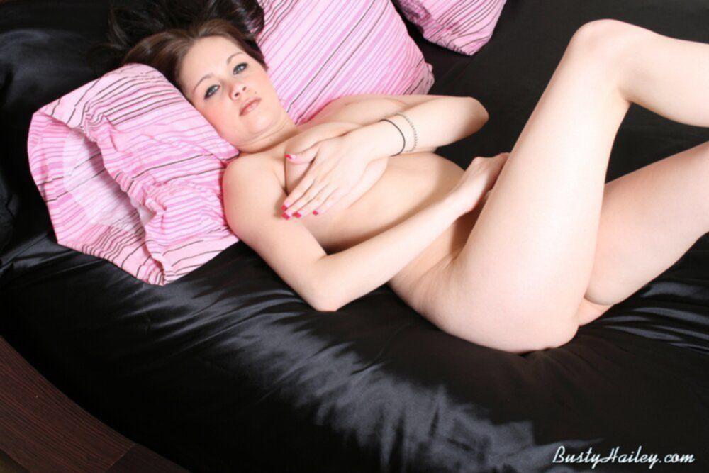 Розовые сосочки