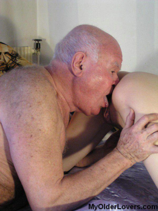 Ненасытный дед